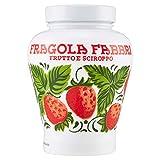 Fabbri Fragola Opaline 600g -...