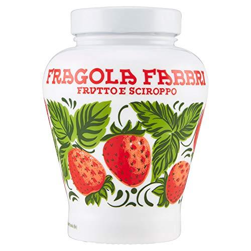 Fabbri Fragola Opaline 600g -