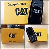 Best Military Spec Flip Phones - Cat B25, Dual Sim, Rugged phone, GSM Factory Review