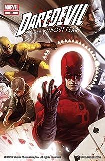 Daredevil (1998-2011) #500 (English Edition)