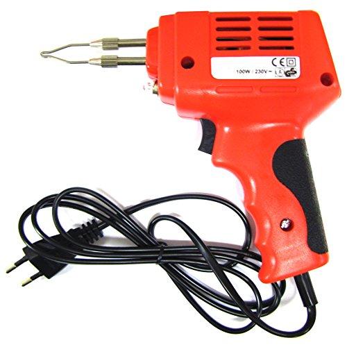 Cablematic tk33–Saldatore elettrico a pistola di (100W)