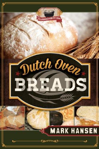 Dutch Oven Breads by [Mark Hansen]