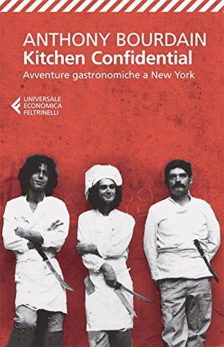 Kitchen Confidential Universale economica Vol 8029 Italian Edition product image