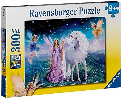 Ravensburger-4005556130450 Puzzle 300 piezas Ravensburger, Multicolor (1) , color/modelo surtido