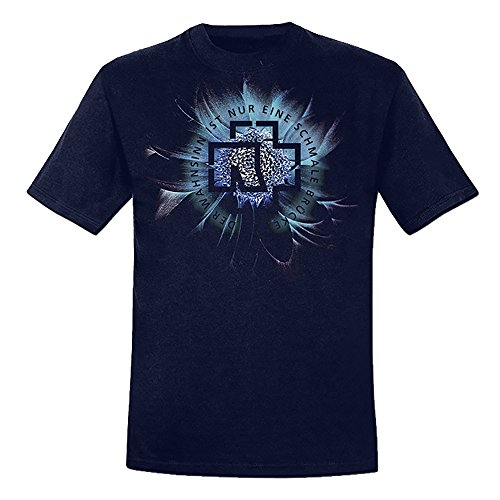 Rammstein, T-Shirt Wahnsinn - XXL