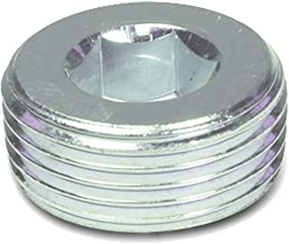 Winco GN2277 Aluminum Bulls Eye Level with Mounting Flange for Inserting Collar Type 2277-ALS-25-K-30-B 17mm J.W