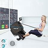 Angel Zuhause rudergerät Body Sculpture Rower und Fitnessstudio - 4