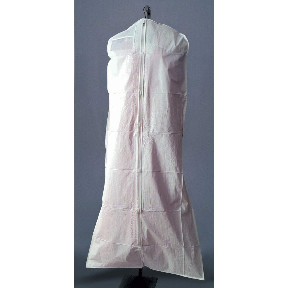 Garment Bags Super popular specialty store 72 L of 36 White 40% OFF Cheap Sale Case