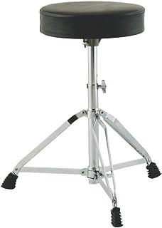On-Stage MDT2 DrumFire Double-Braced Drum Throne