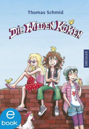 Die Wilden Küken 1 (German Edition)
