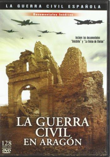 La Guerra Civil en Aragón [DVD]