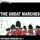 The Great Marches Vol.1