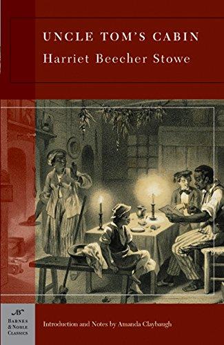 Uncle Tom's Cabin (Barnes & Noble Classics Series)