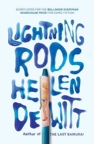 Lightning Rods (English Edition