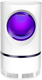 per Insetti Warmiehomy Portatile Ricaricabile Lampada insetticida per zanzare USB fotocatalizzatore Luce Non tossica