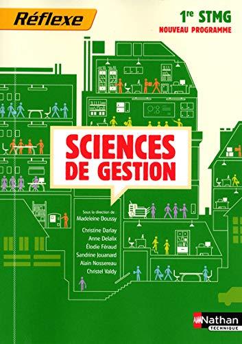 Sciences de gestion - 1re STMG