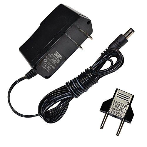 HQRP Netzadapter/Netzteil fuer Radial Tonebone Stagebug SB-4, Headload Prodigy, X-Amp, StageDirect
