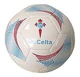 R.C. Celta de Vigo Celta 2018 Balón, Blanco/Azul
