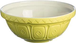 Mason Cash Mixing Bowl, Yellow