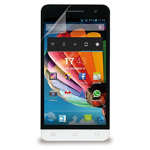 Mediacom M-SPFX510U Phone Screen Protector Duo X510U FOR Pad