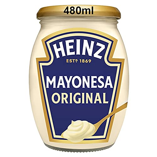 Heinz Mayonesa 470 g