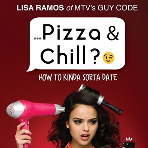 Pizza & Chill? ;) audiobook cover art