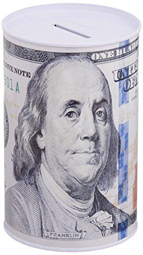 hucha billetes fabricante HOMEBAY