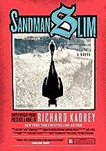 Sandman Slim: A Novel (Sandman Slim, 1)