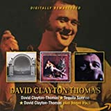 David Clayton-Thomas / Tequila Sunrise / David Clayton-Thomas
