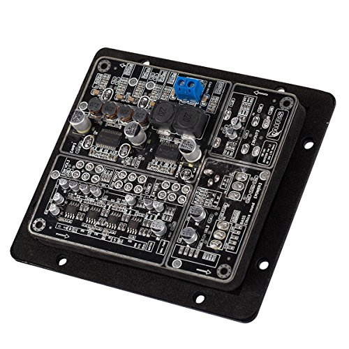 Nobsound Audio TPA3118 Digital 2.1 Channel Subwoofer Integrated Amplifier Bass Speakers Board Verstärker Bass Lautsprecher Board