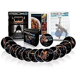 P90X2 DVD Workout - Base Kit
