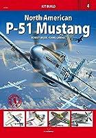 North American P-51 Mustang (Kit Build)