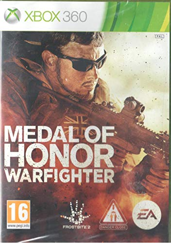 Jogo Medal of Honor Warfighter Xbox 360