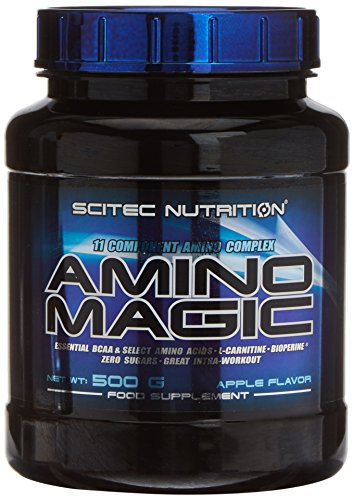 Amino Magic 500g apple