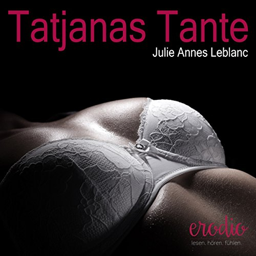 Tatjanas Tante Titelbild