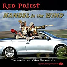 Handel in the Wind by Red Priest