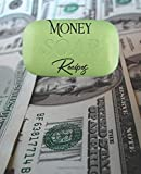 Money Soap Recipes: pure natural soap recipes journal to write in, milk soap, nourishing skin care cosmetics, craft with lye herbs, spices, colors and essential oils, beautiful gift