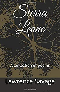 Sierra Leone: A collection of poems