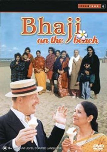 Bhaji on the Beach [DVD]