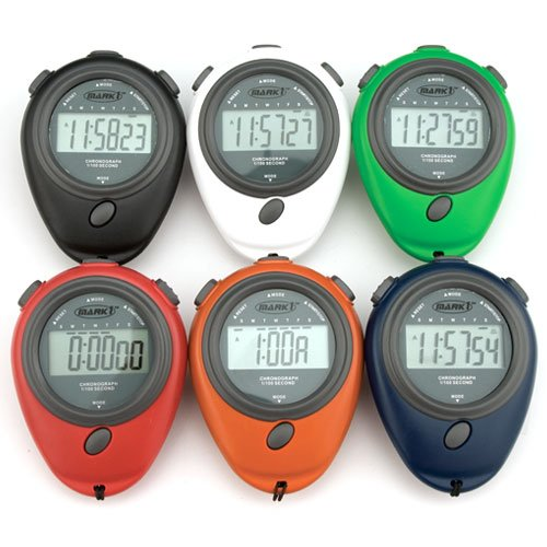 Economy Stopwatch - Pack of 6
