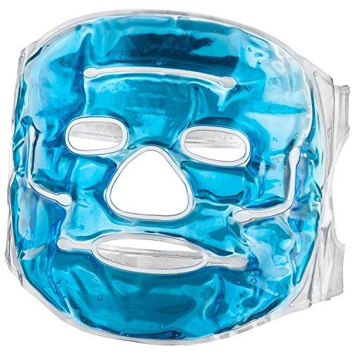 Felunda Feluna Gel-Gesichtsmaske Wellnessmaske Entspannungsmaske...