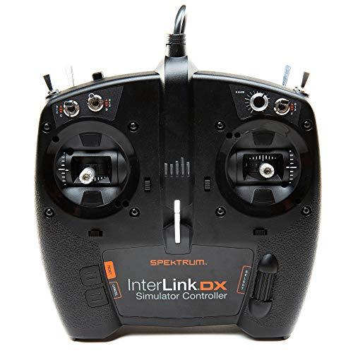 Spektrum Interlink DX Simulator Controller with USB Plug, SPMRFTX1