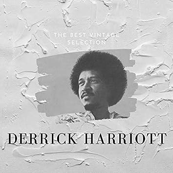 The Best Vintage Selection - Derrick Harriott
