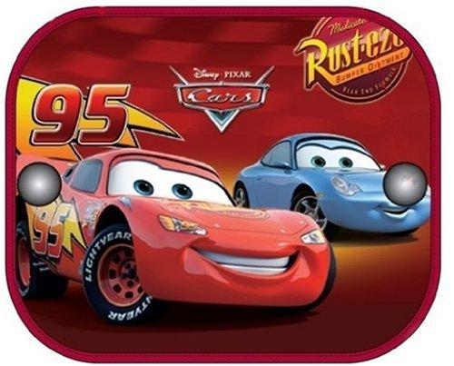 Disney Cars CASAA010 Soleil 45 x 36 cm - 1 Paire