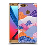 Official Turnowsky Clouds Psychedelic Vision Soft Gel Case