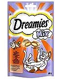 Dreamies Katzensnack Mix Huhn und Ente, 60g