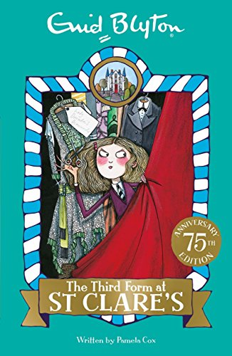 The Third Form at St Clare's: Book 5 (English Edition)