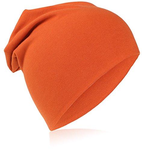 Miobo KBM-Unifarbe-Orange-S