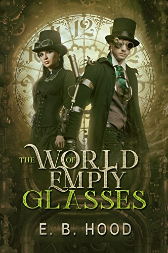 Dr. Weaver: The World of Empty Glasses (English Edition)