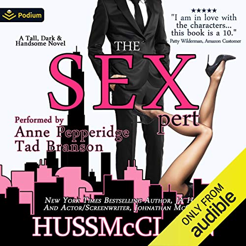 The Sexpert  By  cover art